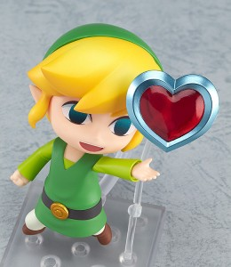 Link - Zelda- Nendoroid