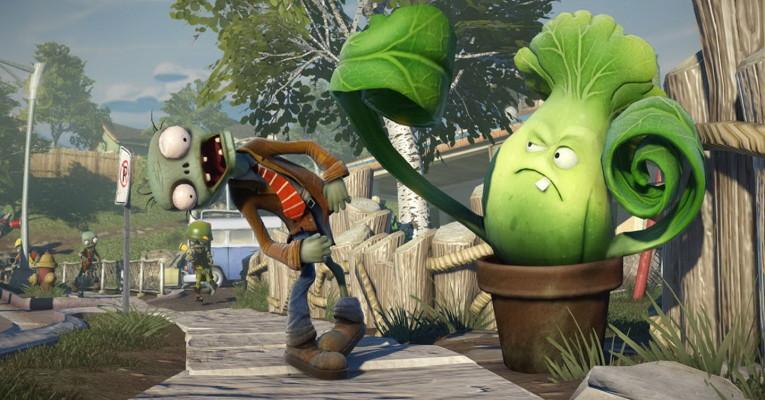 Les micro-transactions arrivent dans Plants vs Zombies : Garden Warfare