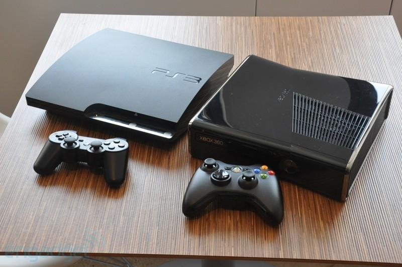 Podcast #2 – La génération Xbox 360 et PS3