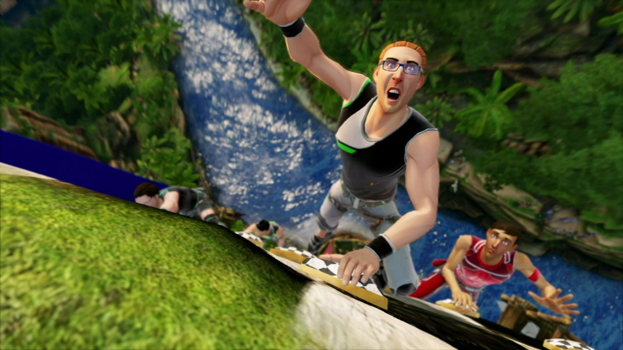 Test – Kinect Sports Rivals