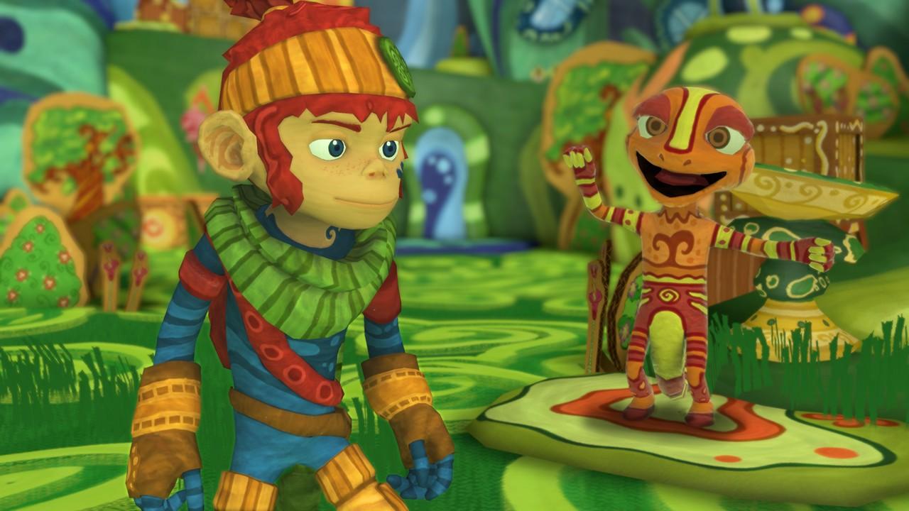 Une date de sortie en vidéo pour The Last Tinker : City of Colors