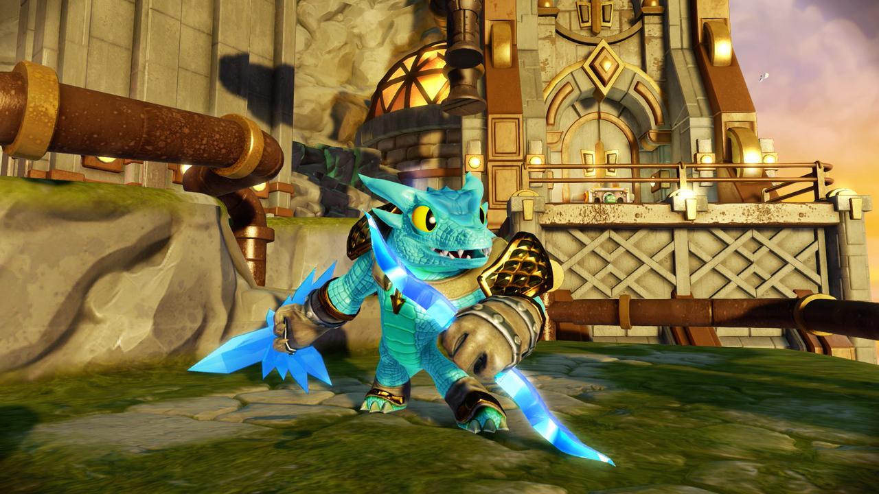 Activision annonce Skylanders Trap Team