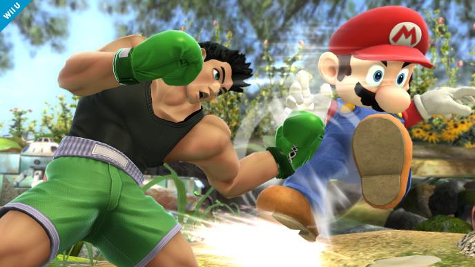 Un nintendo direct demain pour Super Smash Bros