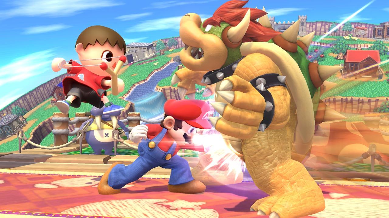 Nintendo Direct : pas de date de sortie pour Super Smash Bros