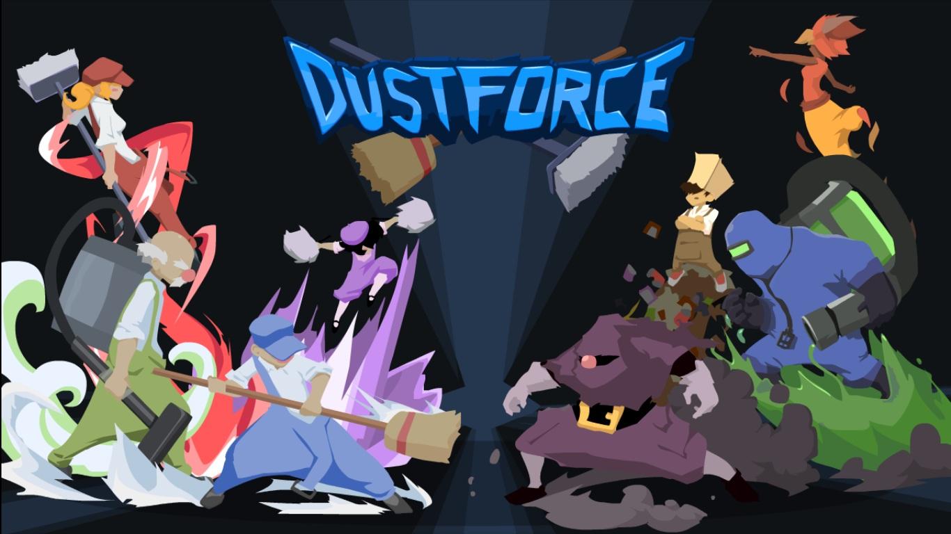 Test – Dustforce