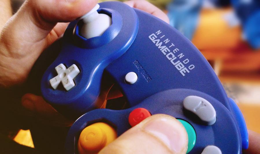 Wii U : un adapteur pour les manettes GameCube