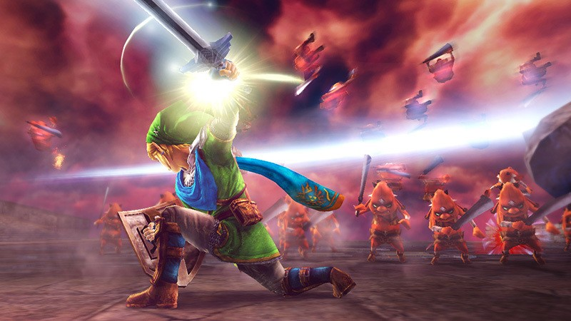 Nintendo : les jeux disponibles et à venir sur Wii U