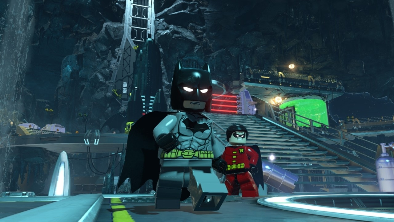 LEGO Batman 3 : Au-delà de Gotham s'annonce en vidéo