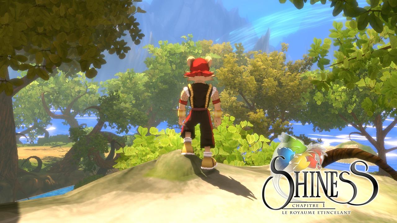 Shiness : une vidéo pour découvrir les environnements du jeu