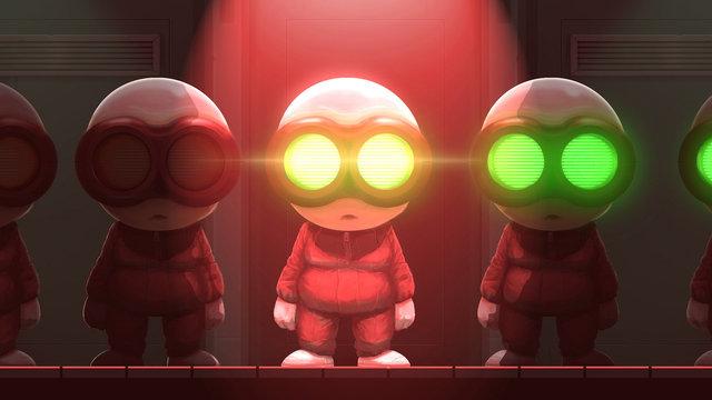 Stealth Inc 2 annoncé en exclusivité sur Wii U