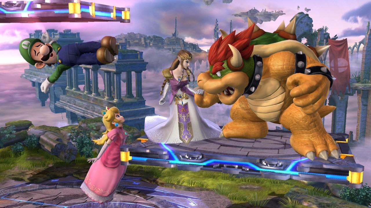 Nintendo Canada organise le Smash Fest avec les magasins Best Buy