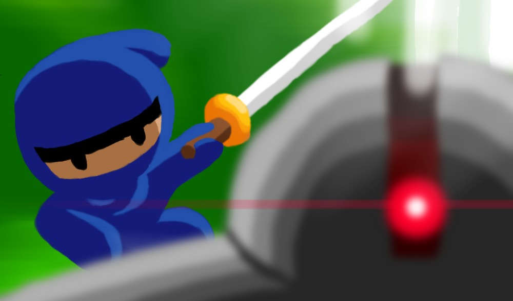 Test – 10 Second Ninja