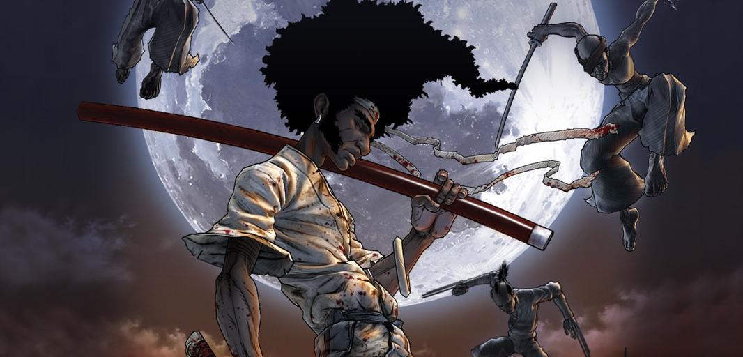 Afro Samurai 2 en développement sur next-gen et PC