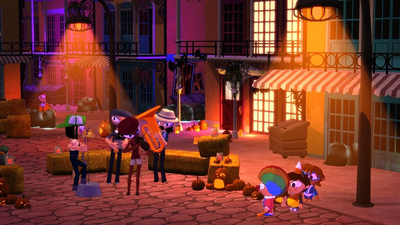 Costume Quest 2 arrive sur Xbox One et PS4