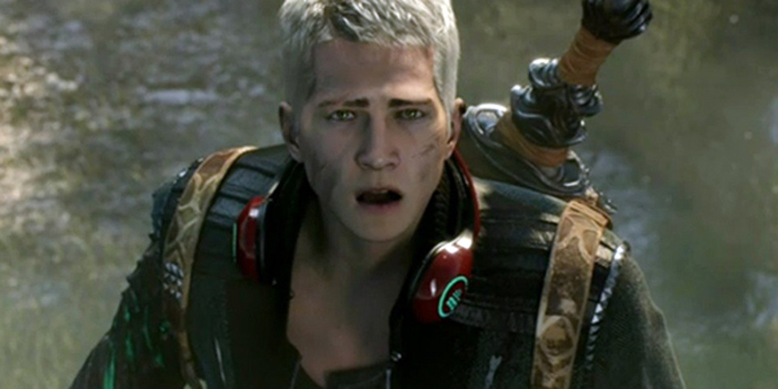 Scalebound : l'exclu Xbox One de PlatinumGames