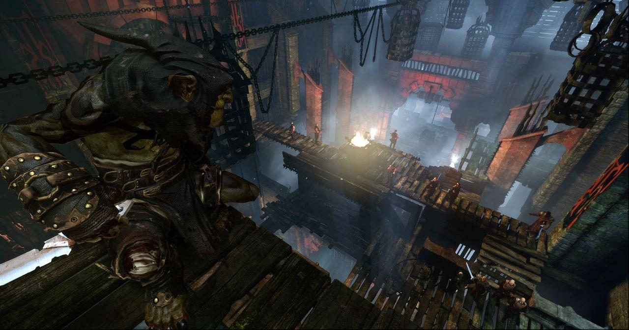 Styx : Master of Shadows, une vidéo de gameplay