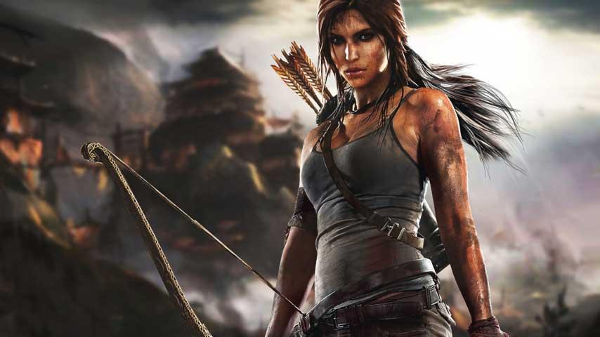 Le reboot de Tomb Raider : Une Lara plus mature ?