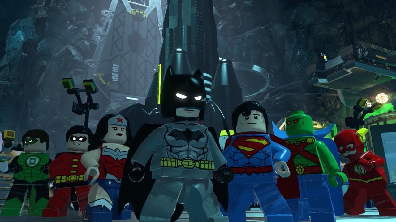 LEGO Batman 3 : Au-delà de Gotham s'offre un trailer pour le Comic-Con