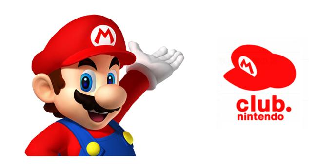 Club Nintendo Canada : les récompenses élites de 2014