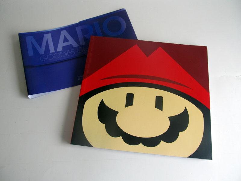 Découverte : Mario Goodies Collection, aux éditions Pix'n Love