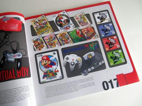 Mario c'est aussi et surtout du jeu vidéo
