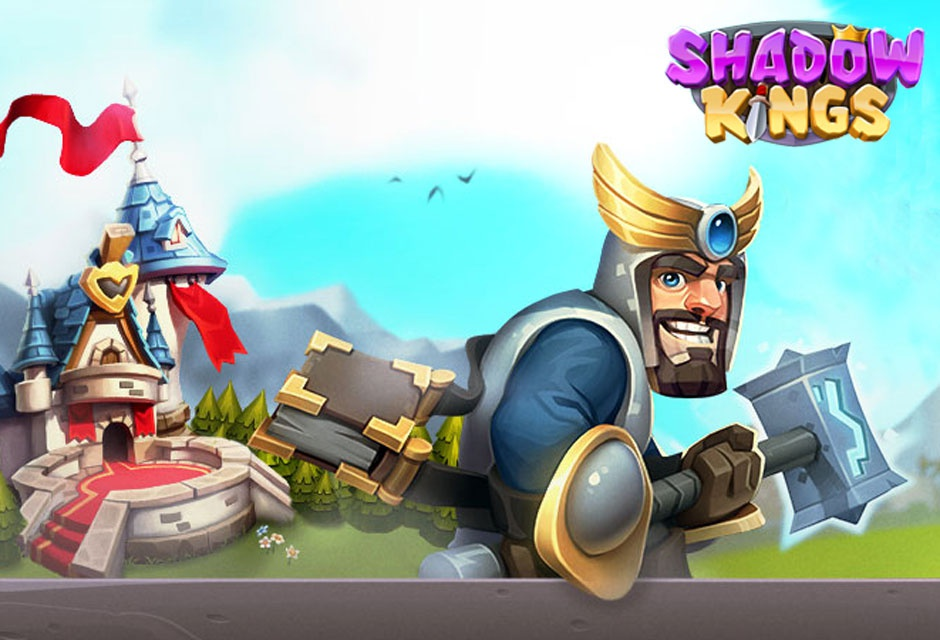 Clin d'oeil sur Shadow Kings, un énième social game