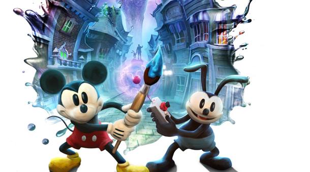 Podcast #8 – L'évolution des jeux vidéo Disney