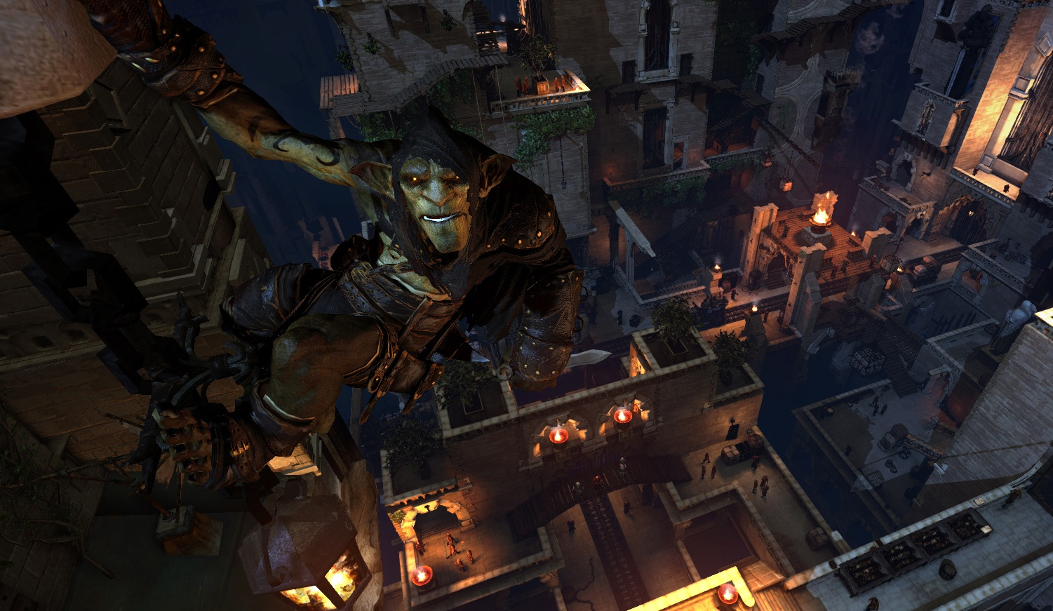 Styx : Master of Shadows nous montre comment mourir efficacement