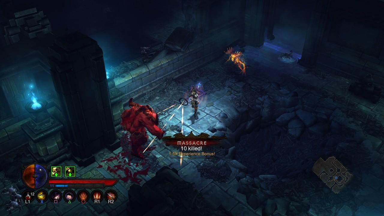 Test – Diablo 3 : Ultimate Evil Edition