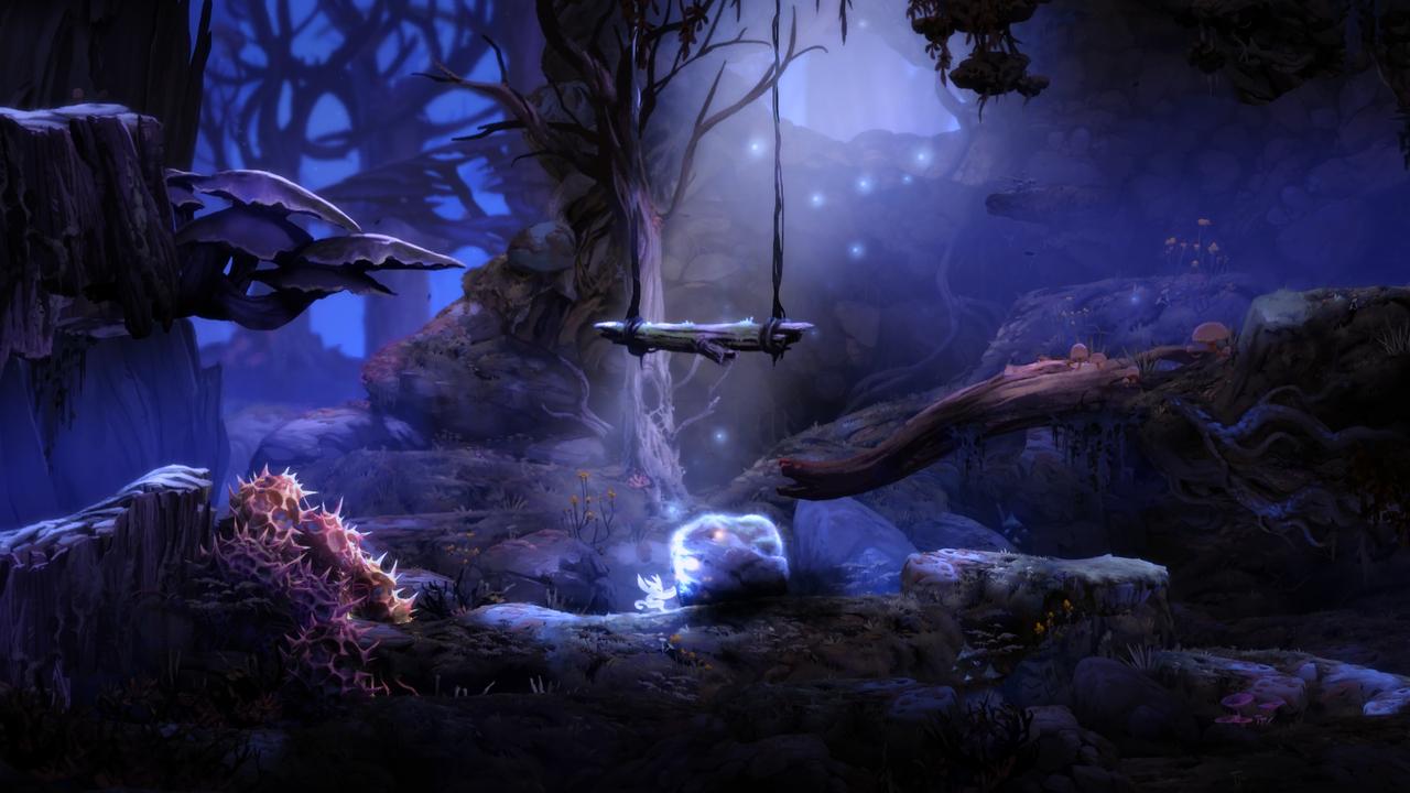 Ori and the Blind Forest : le prologue en vidéo