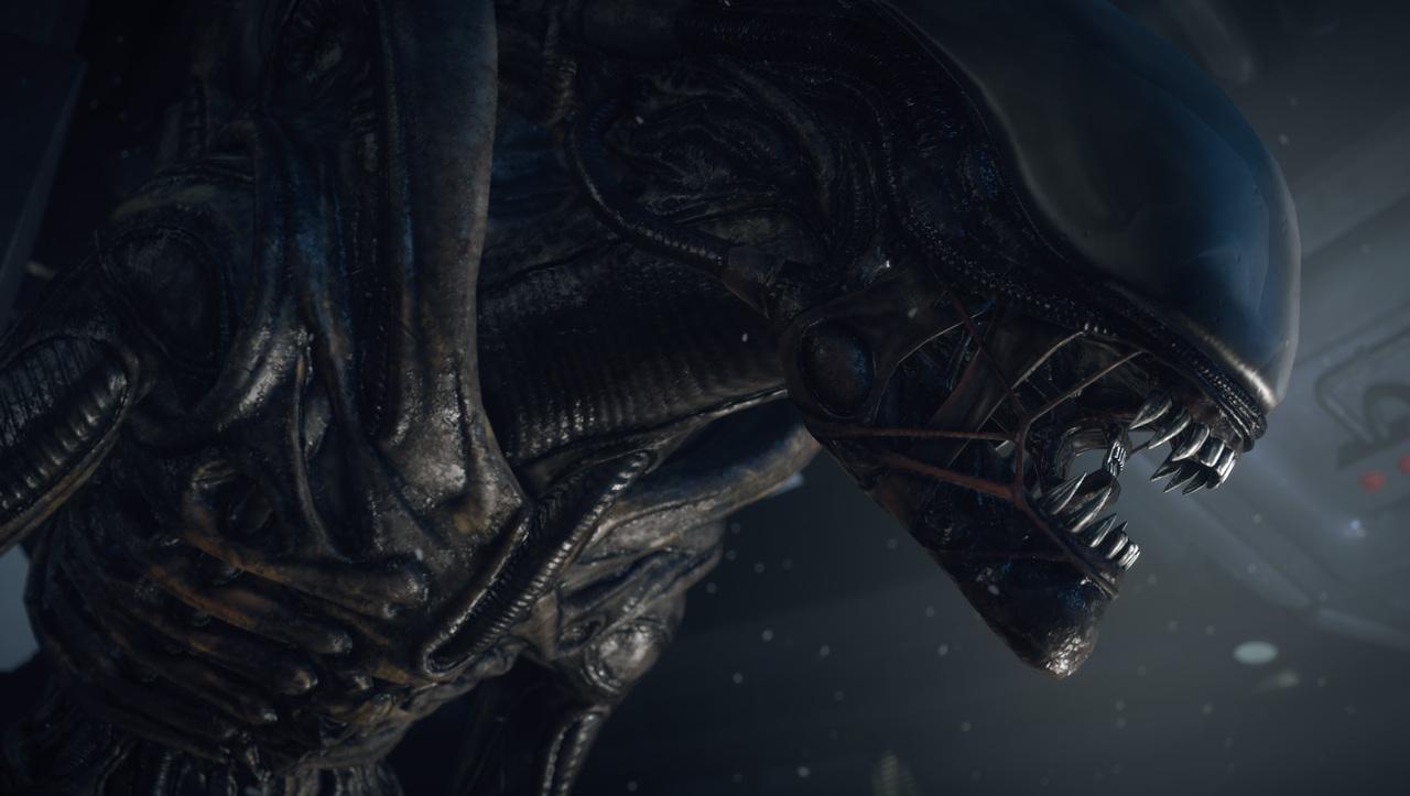 Alien Isolation : une bande-annonce qui met dans l'ambiance