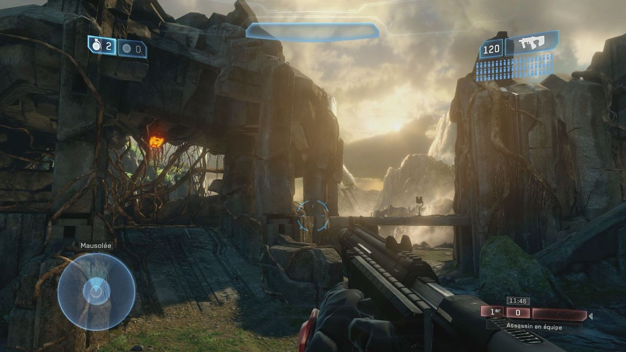 Test – Halo : The Master Chief Collection