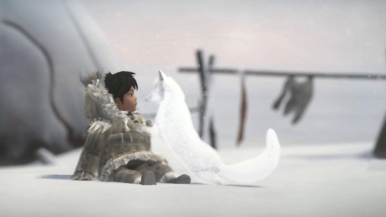 Test – Never Alone : le jeu vidéo dans le grand nord