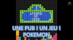 8 avenue du geek - 13