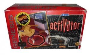 Sega Activator