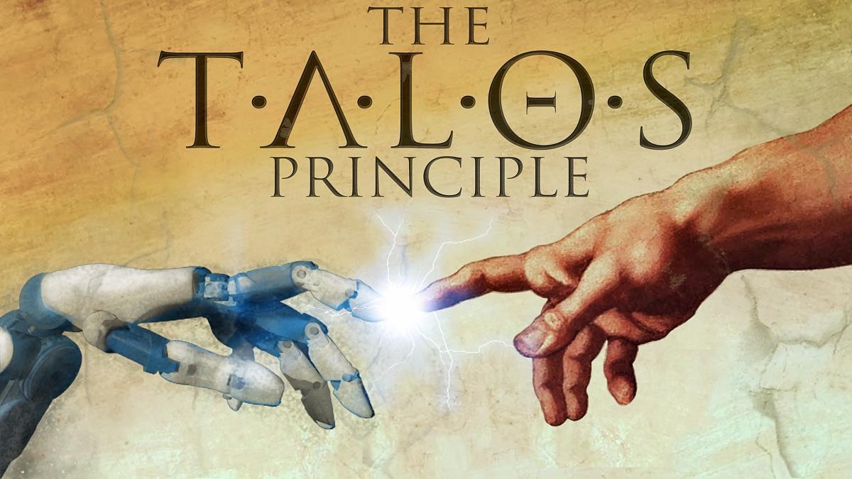 Test – The Talos Principle: Une Réflexion sur l'Homme