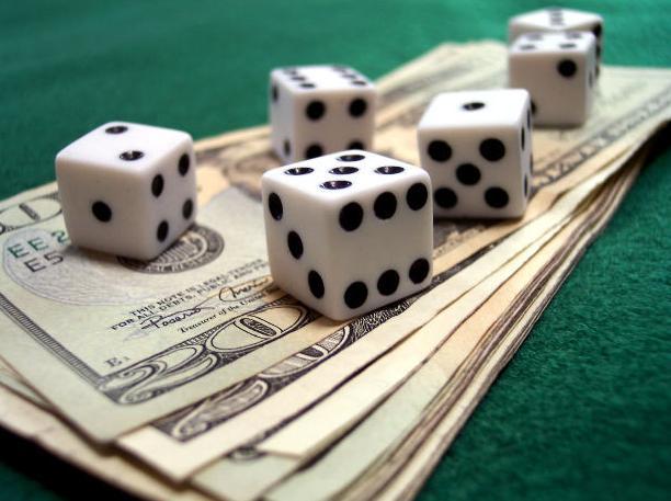 [Édito] Les dangers des jeux d'argent sur le net