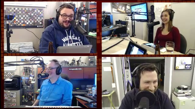Radio Talbot, un podcast québécois où l'on s'amuse bien dedans