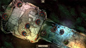 Warhammer Quest PC screenshot