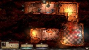 Warhammer Quest PC screenshot