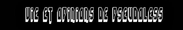 PsEuDoLeSs - Banner