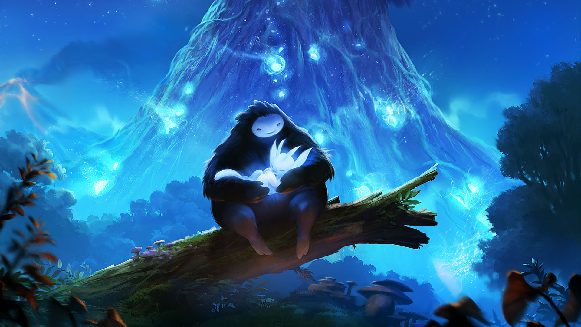 Test – Ori and the Blind Forest : sublime et incroyable