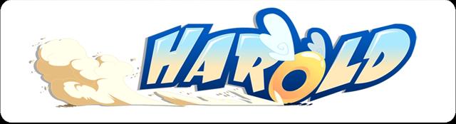 Harold-head