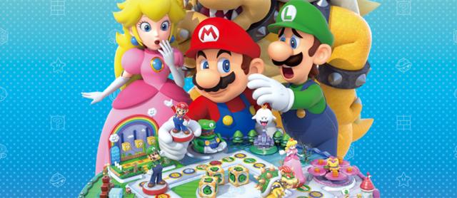 Test – Mario Party 10 : quand Bowser est de la partie