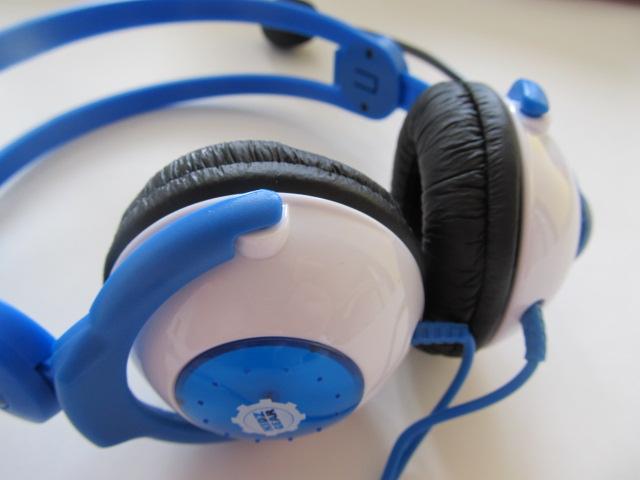 Kidz Gear : notre avis sur un casque d'écoute pour enfant