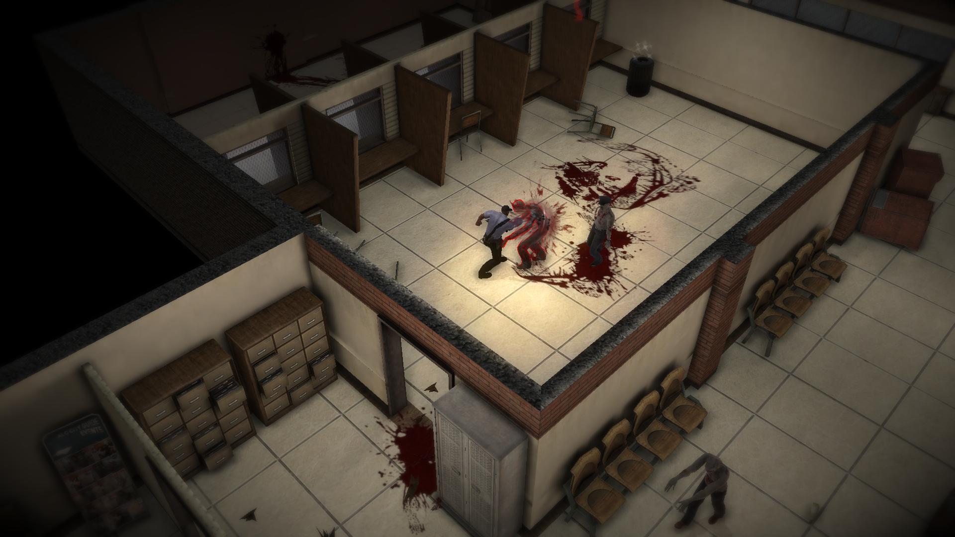 Test – Trapped Dead Lockdown : les zombies sont de sortie
