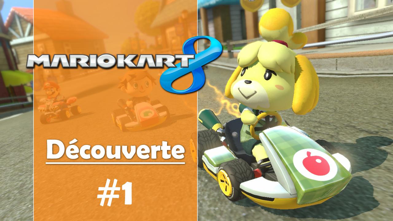 Mario Kart 8 : présentation en vidéo du deuxième DLC