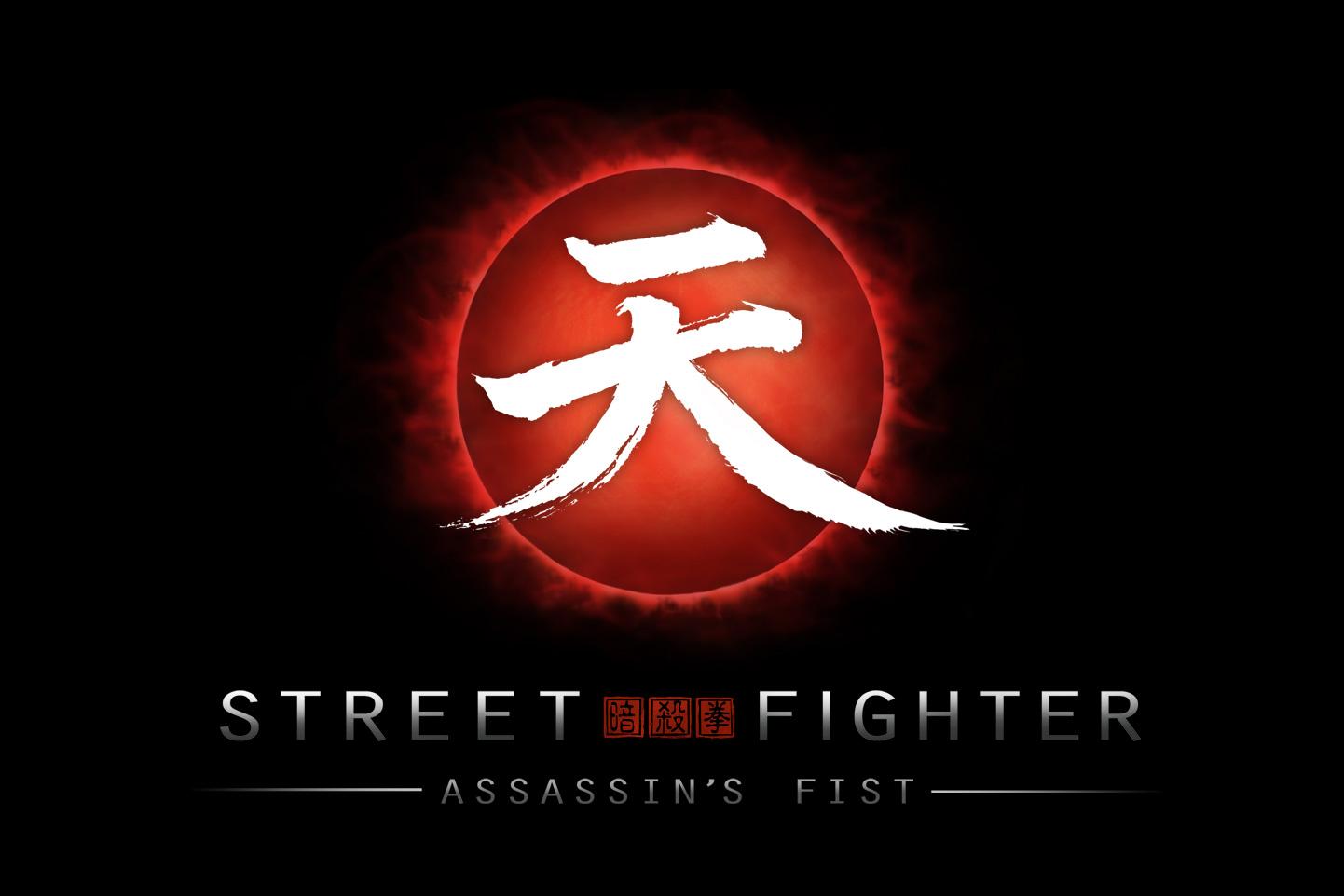 J'ai vu Street Fighter: Assassin's Fist