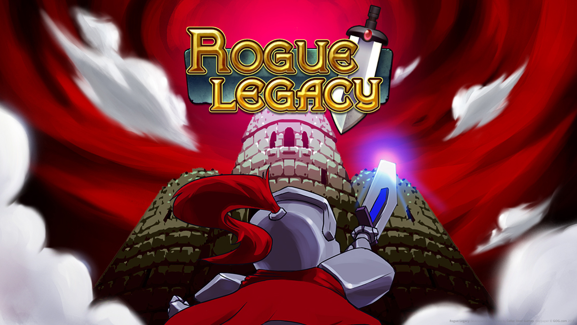 Test – Rogue Legacy : les joies du game over