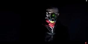 Au detour du net - le masque (20)